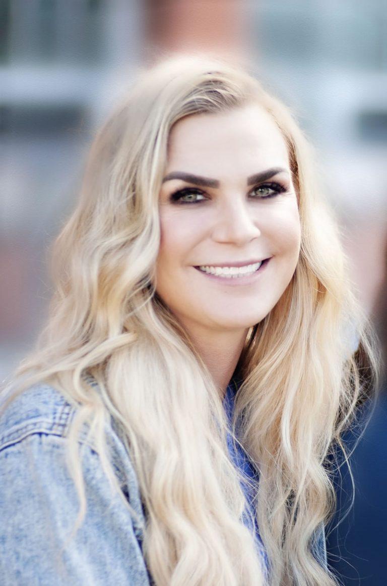 Meet Stacy Ashton Realtor