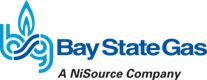 bay state gas logo
